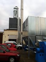 boiler plant, Portsmouth